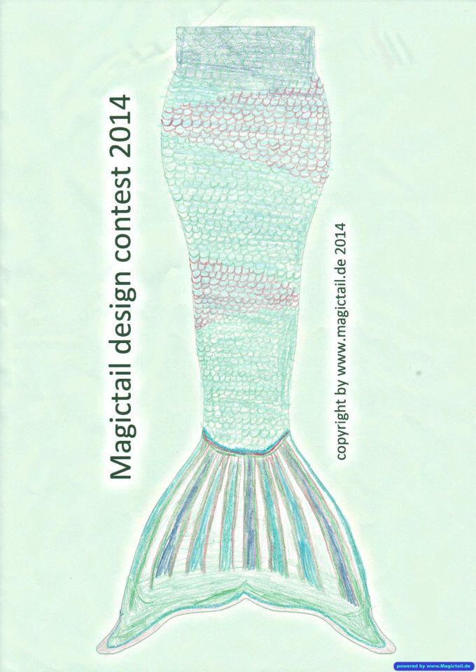 Design Contest 2014:Magic Island-Magictail GmbH
