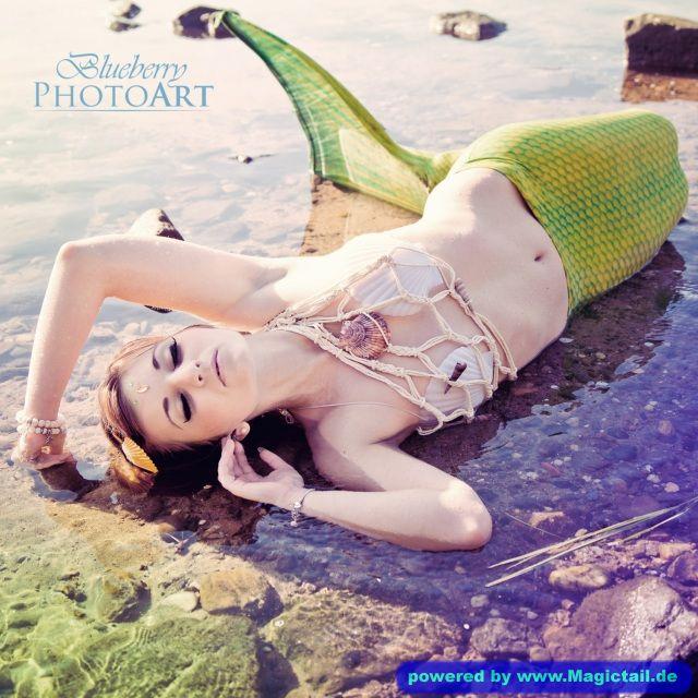 Mermaid Fotoshooting :4-Mikmuk
